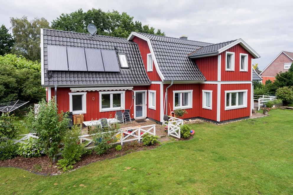 Biwo nat rlich bauen gesund leben for Energiesparendes bauen
